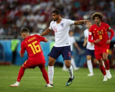 2018 World Cup live stream: How to watch Belgium vs. England live