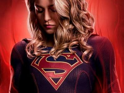 New Supergirl Season 4 Poster and Premiere Photos Unleashed!