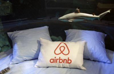 A big apartment management company is suing Airbnb