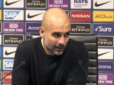 Guardiola hails 'incredible' Bernardo Silva performance