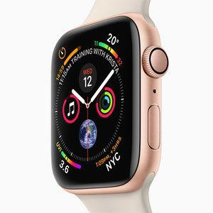 Apple Watch Series 4 units stuck in reboot loops due to daylight saving time bug
