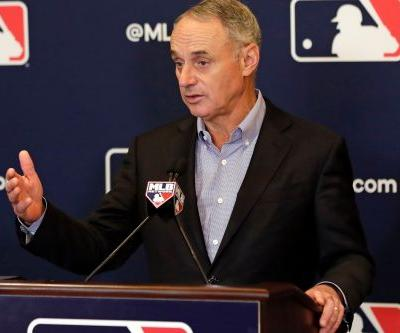 MLB nears deal for 26-man roster in 2020, other rule tweaks