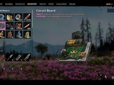 How to Get More Circuit Boards in Far Cry New Dawn