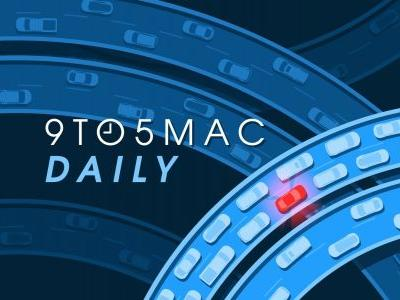 9to5Mac Daily: August 20, 2018