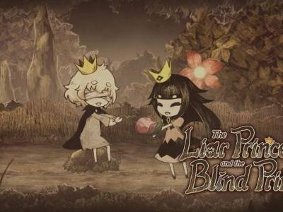 The Liar Princess and the Blind Prince Gets New Trailer
