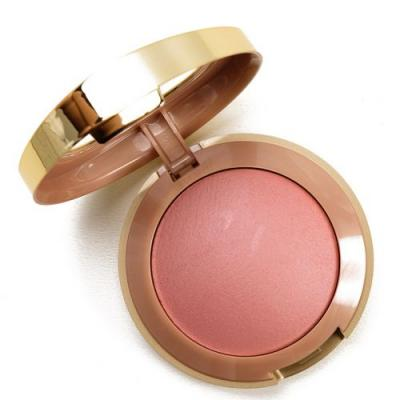 Milani Petal Primevera Baked Blush Review & Swatches