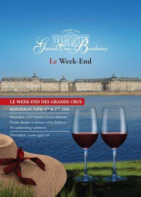 11th Annual Weekend des Grands Crus
