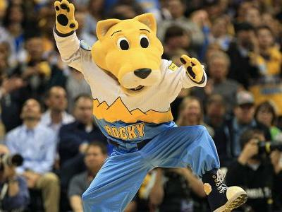 Nuggets extend team president Tim Connelly's contract