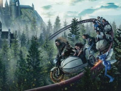 Hagrid's New Coaster Popularity is Causing Issues For Universal Orlando