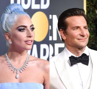 Lady Gaga & Bradley Cooper Presented At The 2019 Golden Globes, So Grab Your Tissues