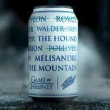 Mountain Dew Is Hosting a Game of Thrones Contest, and First Prize Is White Walker Approved