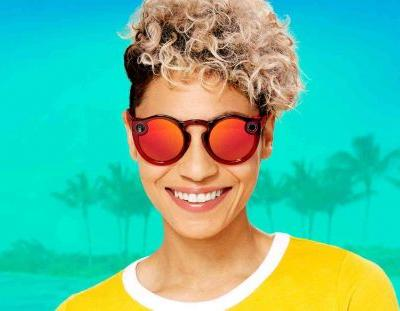 Are you going to buy Snapchat's new Spectacles?