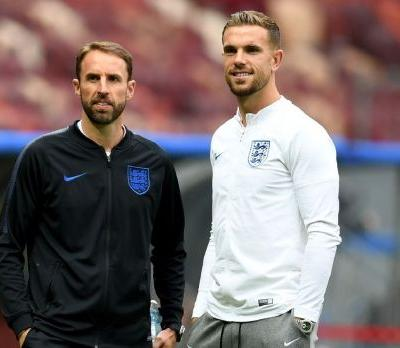 England target World Cup final but gifted Croatia stand in the way