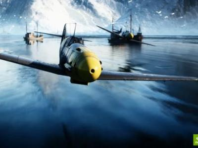 Battlefield 5 update adds RTX ray tracing just in time for launch