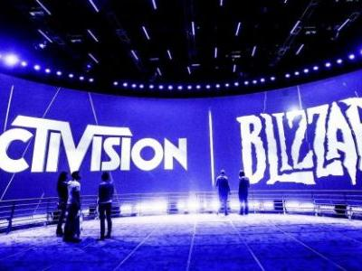 Activision Blizzard's Stock Falls 7.6% as the Company Reportedly Prepares for Massive Layoffs