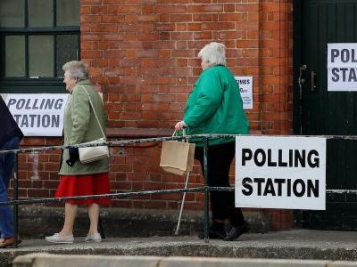 What do the UK local election results mean for Brexit?