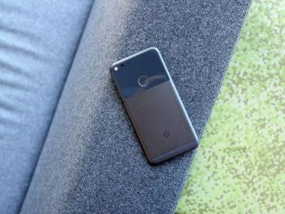 November security patch in 'final testing' for 2016 Google Pixel devices halfway through the month