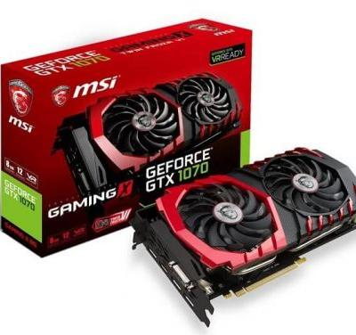 What are the best graphics cards for PC gaming?