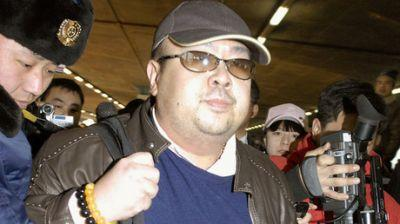 2nd suspect in 'Kim Jong-nam murder' arrested in Malaysia