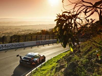 Porsche Wins Bathurst 12 Hour for the First Time