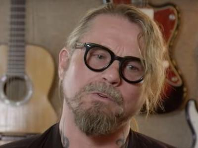 Sons Of Anarchy And Mayans M.C.'s Kurt Sutter Fired From FX After Behavioral Complaints