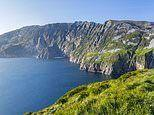 Head for the Wild West of Ireland:Try one of these four stunning sectionsof the Atlantic Way