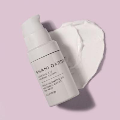 After Years in the Making, Shani Darden's First Eye Cream Is Here-And It's Already Celebrity-Approved