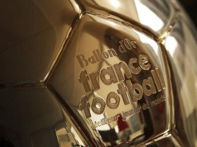 APNewsBreak: France Football launches Women's Ballon d'Or