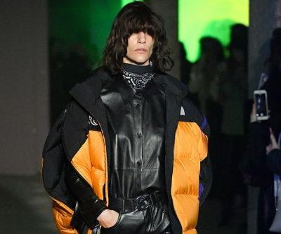 MM6 Maison Margiela Debuts The North Face Collaboration at London Fashion Week