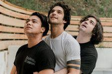 Meet PVMNTS, Ultra-Promising Pop-Punk Band Featuring 'Teen Wolf' Star Tyler Posey: Exclusive EP Premiere