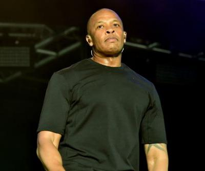 Dr. Dre TV Series Reportedly Dropped by Apple