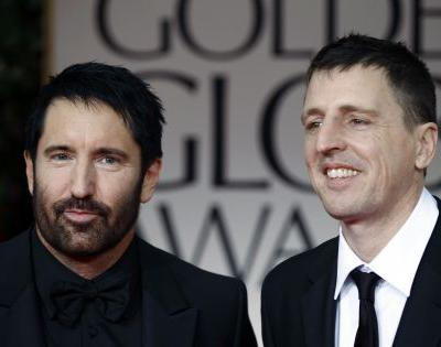 Trent Reznor & Atticus Ross Scoring HBO's New Watchmen Series