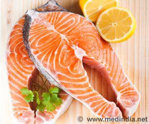 Eating Fish Twice a Week can Keep Your Heart Healthy