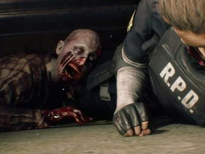 E3 2018: Resident Evil 2 Remake, What Has Changed