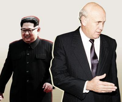 Forget the Libya Model. South Africa Shows the Path to Peace With Pyongyang