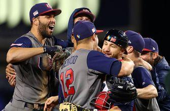 Highlights and lowlights from the best WBC ever, one capped by long-awaited USA win