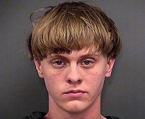 Dylann Roof won't use mental health to defend himself from death penalty: 'It is a Jewish invention'