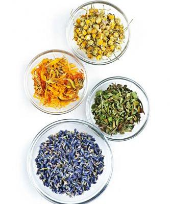 10 ways to use herbs in your home: Make herbal face scrub, insect repellent, antibacterial soap, skin salve