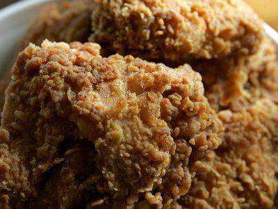 KFC Only Follows 11 'Herbs and Spices' on Twitter