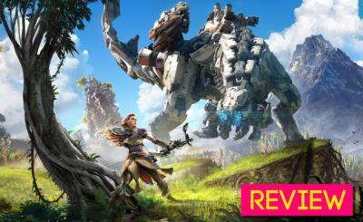 Horizon: Zero Dawn: The Kotaku Review