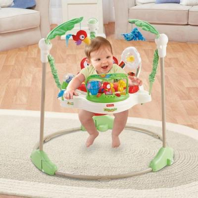 Amazon Just Put the Very Best Baby Bouncer on Sale - You Better Hurry!