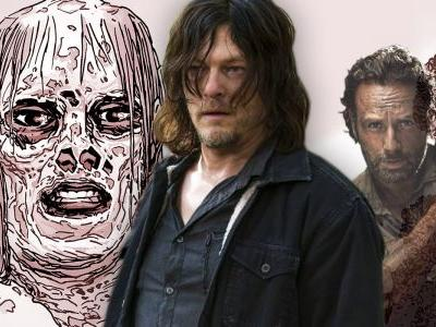 The Walking Dead Season 9: New Cast & Characters Guide