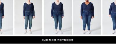 Universal Standard Just Became the First Clothing Brand to Carry Sizes 00-40 In Every! Single! Piece!