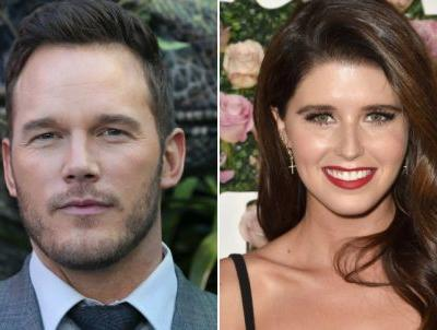 How Did Chris Pratt Propose To Katherine Schwarzenegger? He Reportedly Prepared A Speech