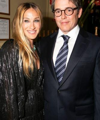 Sarah Jessica Parker and Husband Matthew Broderick's Longtime Romance Gives Us Hope True Love Exists