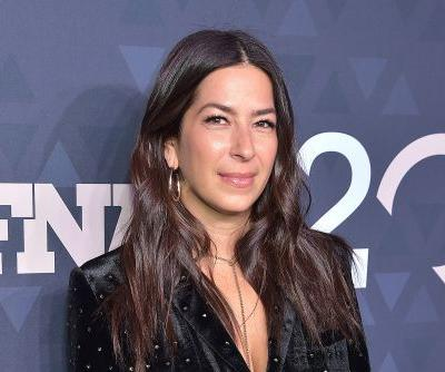Rebecca Minkoff's summer essentials include rare sneakers and a rainbow tennis bracelet