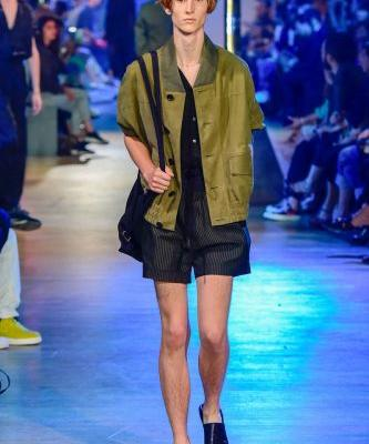 Cerruti 1881 Looks East with Spring '19 Collection