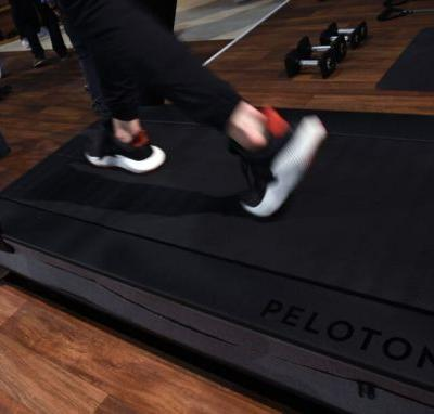 "Peloton recalls treadmills after 6-year-old's death, CEO admits ""mistake"""