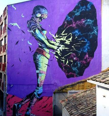 """A New Beginning"" by Deih in Spain"