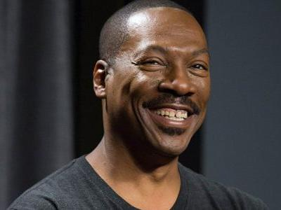 Eddie Murphy Cast in New Line's Grumpy Old Men Remake